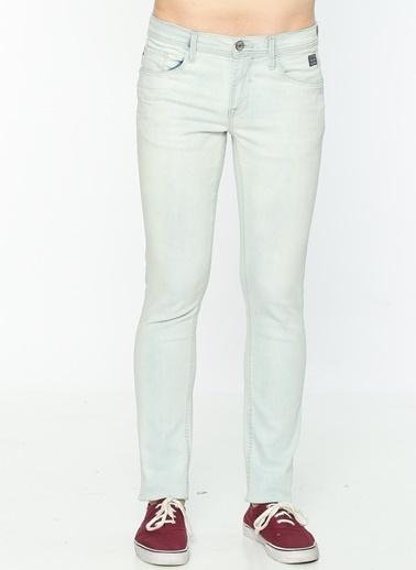 Blend Pantolon Beyaz